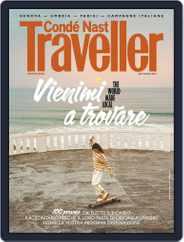 Condé Nast Traveller Italia Magazine (Digital) Subscription September 17th, 2021 Issue