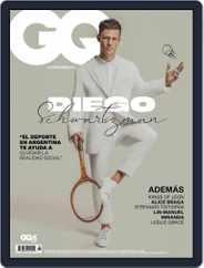 Gq Latin America Magazine (Digital) Subscription June 1st, 2021 Issue