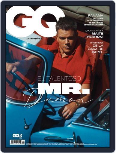 Gq Latin America