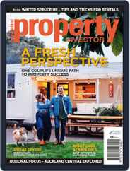 NZ Property Investor Magazine (Digital) Subscription August 1st, 2021 Issue