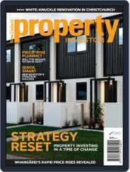 NZ Property Investor Magazine (Digital) Subscription July 1st, 2021 Issue
