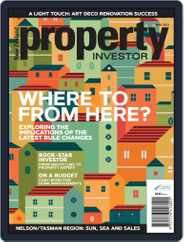 NZ Property Investor Magazine (Digital) Subscription May 1st, 2021 Issue