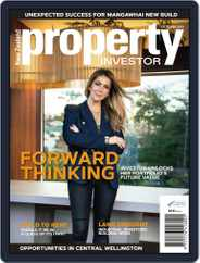NZ Property Investor Magazine (Digital) Subscription October 1st, 2021 Issue