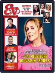 Échos Vedettes Magazine (Digital) Subscription May 15th, 2021 Issue