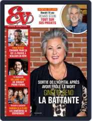Échos Vedettes Magazine (Digital) Subscription October 23rd, 2021 Issue