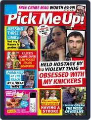 Pick Me Up! Magazine (Digital) Subscription June 24th, 2021 Issue