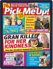 Pick Me Up! Magazine (Digital) Subscription March 11th, 2021 Issue