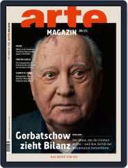Arte Magazin Magazine (Digital) Subscription August 1st, 2021 Issue