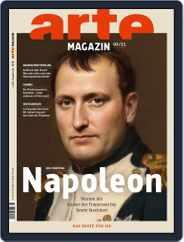 Arte Magazin Magazine (Digital) Subscription May 1st, 2021 Issue