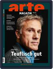 Arte Magazin Magazine (Digital) Subscription October 1st, 2021 Issue