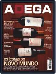 Adega Magazine (Digital) Subscription October 1st, 2020 Issue