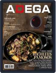 Adega Magazine (Digital) Subscription February 1st, 2021 Issue