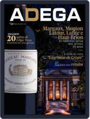 Adega Magazine (Digital) Subscription June 1st, 2021 Issue