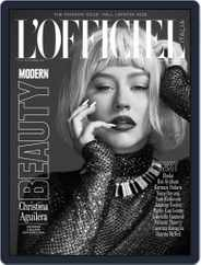 L'officiel Italia Magazine (Digital) Subscription September 1st, 2020 Issue