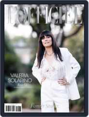 L'officiel Italia Magazine (Digital) Subscription May 1st, 2021 Issue