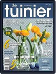 Die Tuinier Tydskrif Magazine (Digital) Subscription April 1st, 2021 Issue