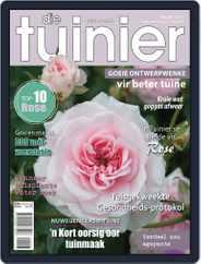 Die Tuinier Tydskrif Magazine (Digital) Subscription March 1st, 2021 Issue