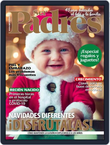 Ser Padres - España Magazine (Digital) January 1st, 2021 Issue Cover