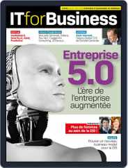 It For Business (Digital) Subscription July 1st, 2018 Issue