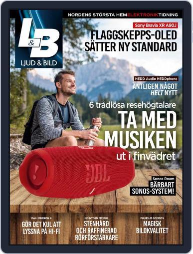 Ljud & Bild Magazine (Digital) May 1st, 2021 Issue Cover