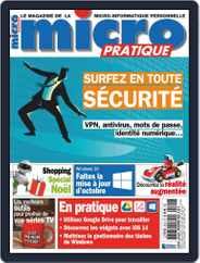 Micro Pratique Magazine (Digital) Subscription December 1st, 2020 Issue
