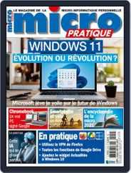 Micro Pratique Magazine (Digital) Subscription August 1st, 2021 Issue