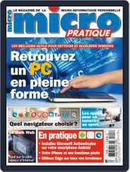 Micro Pratique Magazine (Digital) Subscription June 1st, 2021 Issue