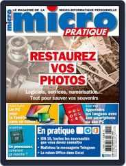 Micro Pratique Magazine (Digital) Subscription November 1st, 2021 Issue