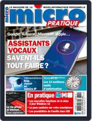 Micro Pratique Magazine (Digital) Subscription October 1st, 2021 Issue