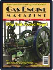 Gas Engine Magazine (Digital) Subscription October 1st, 2020 Issue