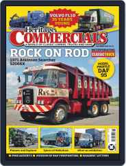 Heritage Commercials Magazine (Digital) Subscription October 1st, 2020 Issue