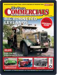 Heritage Commercials Magazine (Digital) Subscription April 1st, 2021 Issue