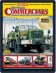 Heritage Commercials Magazine (Digital) Subscription August 1st, 2021 Issue