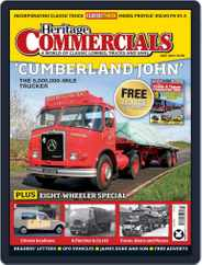 Heritage Commercials Magazine (Digital) Subscription July 1st, 2021 Issue
