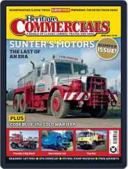 Heritage Commercials Magazine (Digital) Subscription June 1st, 2021 Issue