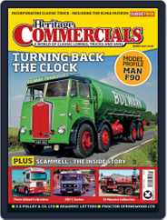 Heritage Commercials Magazine (Digital) Subscription March 1st, 2021 Issue