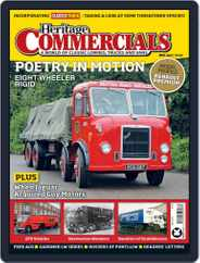Heritage Commercials Magazine (Digital) Subscription May 1st, 2021 Issue