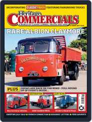 Heritage Commercials Magazine (Digital) Subscription October 1st, 2021 Issue