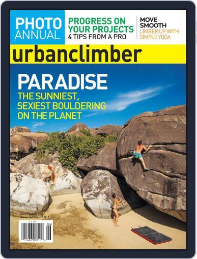 Urban Climber (Digital) June 15th, 2012 Issue Cover