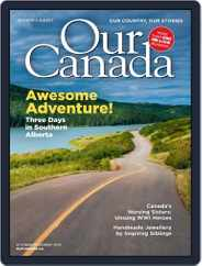Our Canada Magazine (Digital) Subscription October 1st, 2020 Issue