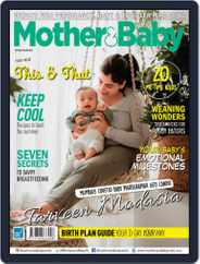 Mother & Baby India Magazine (Digital) Subscription May 1st, 2021 Issue