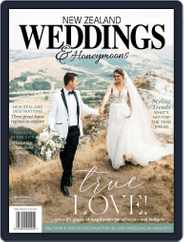 New Zealand Weddings Magazine (Digital) Subscription October 1st, 2020 Issue