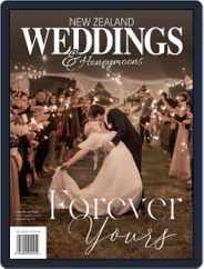 New Zealand Weddings Magazine (Digital) Subscription October 1st, 2021 Issue