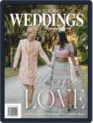 New Zealand Weddings Magazine (Digital) Subscription September 1st, 2021 Issue