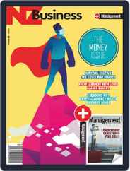 NZBusiness+Management Magazine (Digital) Subscription February 1st, 2021 Issue