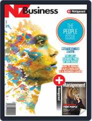 NZBusiness+Management Magazine (Digital) Subscription May 1st, 2021 Issue