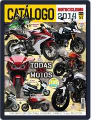 Catálogo Motociclismo Magazine (Digital) Subscription March 11th, 2014 Issue