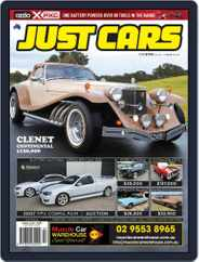 Just Cars Magazine (Digital) Subscription July 22nd, 2021 Issue