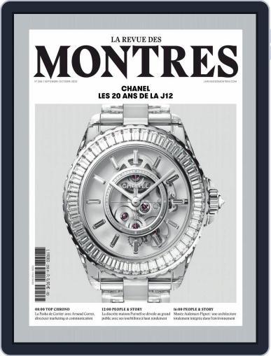 La revue des Montres
