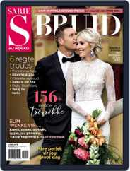 Sarie Bruid Magazine (Digital) Subscription July 17th, 2018 Issue